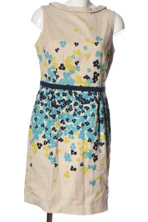 Boden Minikleid Blumenmuster Casual-Look