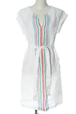 Boden Sukienka mini Wzór w paski W stylu casual