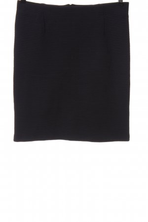 Boden Mini rok zwart casual uitstraling
