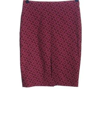 Boden Spódnica mini różowy Na całej powierzchni W stylu casual