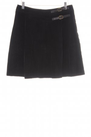 Boden Miniskirt black simple style