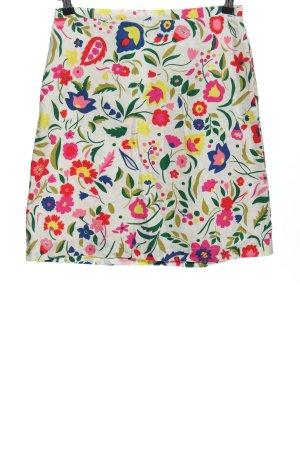 Boden Miniskirt allover print casual look