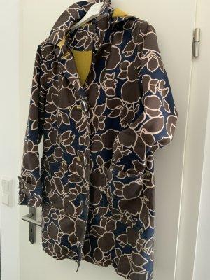 Boden Heavy Raincoat multicolored cotton