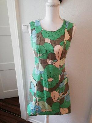 Boden Retro Kleid