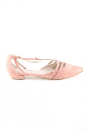 Boden Riemchen-Sandalen pink Casual-Look