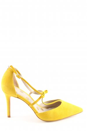 Boden Strapped pumps primrose casual look
