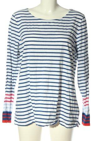 Boden Stripe Shirt allover print casual look