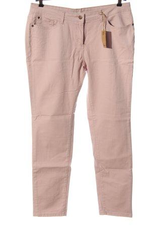 Boden Röhrenjeans pink Casual-Look