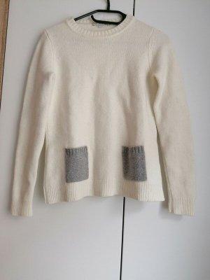 Boden Jersey de lana multicolor Lana