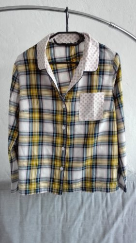 Boden Schlafanzug Oberteil S 36 Pyjama