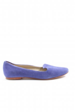 Boden Schlüpfschuhe blau Casual-Look