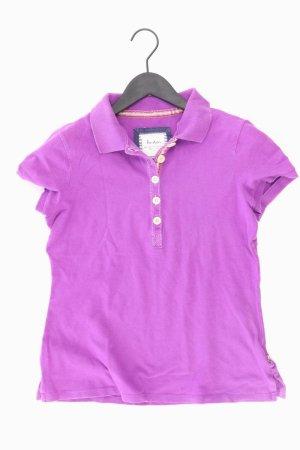 Boden Shirt lila Größe M
