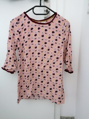 Boden Shirt Tunic multicolored