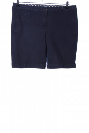 Boden Shorts blue casual look