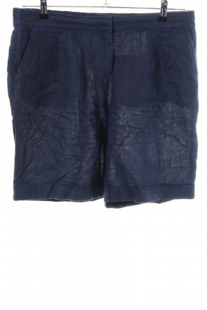 Boden Shorts blau Casual-Look