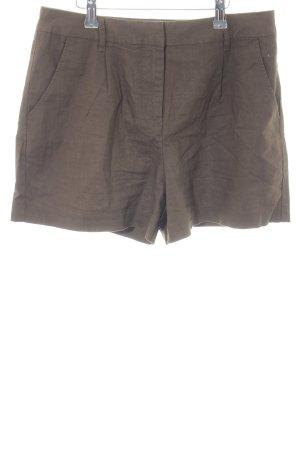 Boden Shorts bronzefarben Casual-Look