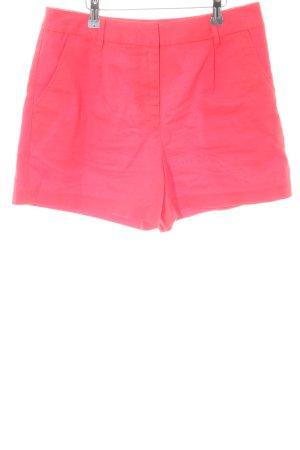 Boden Shorts ziegelrot Casual-Look