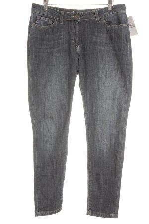 Boden Slim Jeans blau Casual-Look
