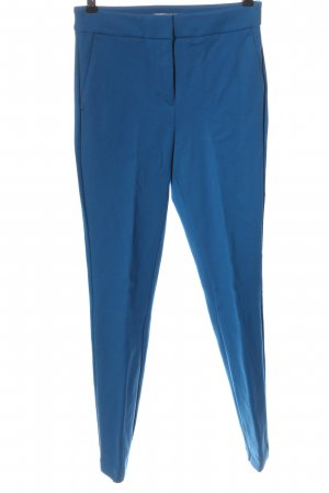 Boden Pantalone jersey blu stile casual