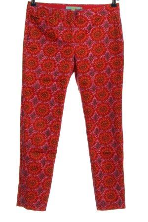 Boden Spodnie materiałowe Na całej powierzchni W stylu casual