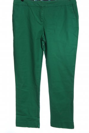 Boden Pantalone jersey verde stile casual