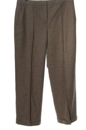Boden Pantalon en jersey brun style décontracté