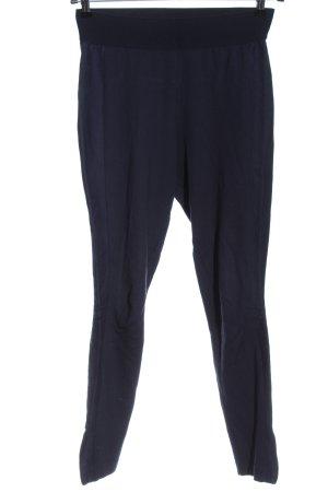 Boden Stoffhose blau Casual-Look