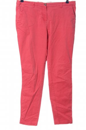 Boden Stoffhose pink Casual-Look