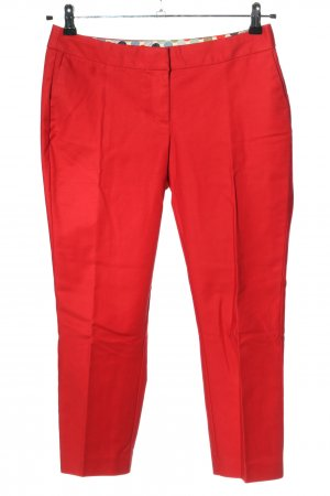 Boden Jersey Pants red business style