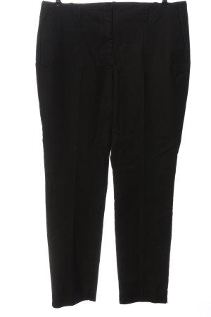 Boden Pantalon en jersey noir style d'affaires