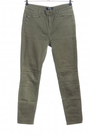 Boden Straight-Leg Jeans khaki Casual-Look