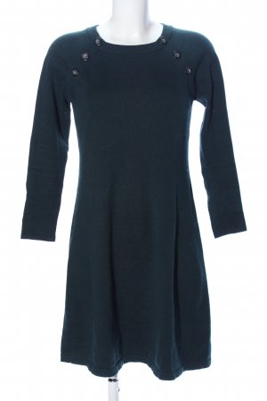 Boden Knitted Dress green casual look