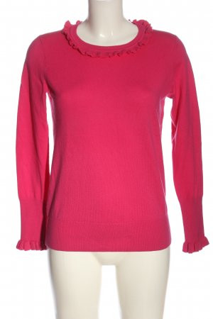 Boden Knitted Sweater pink casual look