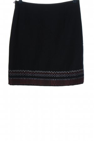 Boden Knitted Skirt black casual look