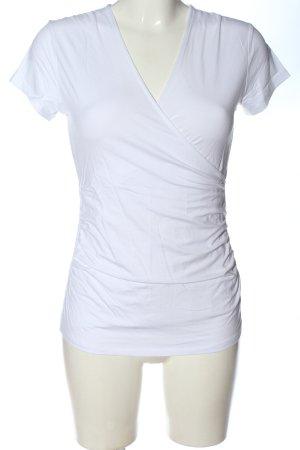 Boden T-shirts en mailles tricotées blanc style décontracté
