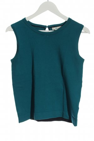 Boden Knitted Top blue casual look