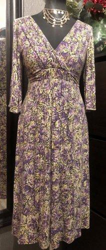 Boden Longsleeve Dress multicolored