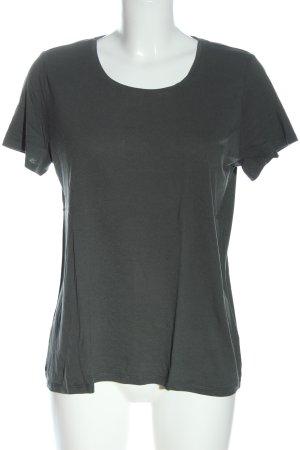 Boden T-shirt grigio chiaro stile casual