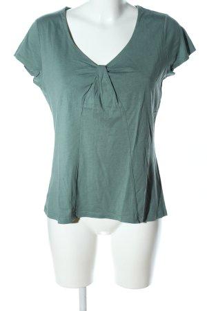 Boden T-Shirt khaki meliert Casual-Look