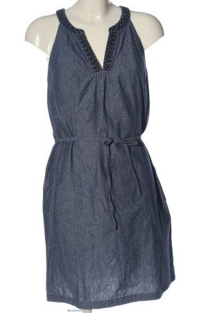 Boden Minikleid blau Elegant