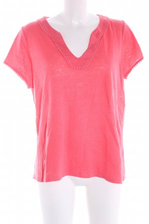 Boden Tunikabluse pink Casual-Look
