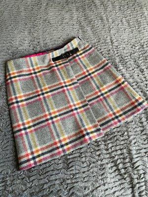 Boden Gonna tweed multicolore Cotone