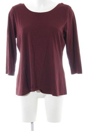 Boden U-Boot-Shirt rot Casual-Look
