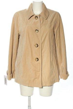 Boden Between-Seasons Jacket cream casual look