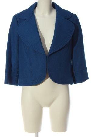 Boden Blazer in lana blu elegante