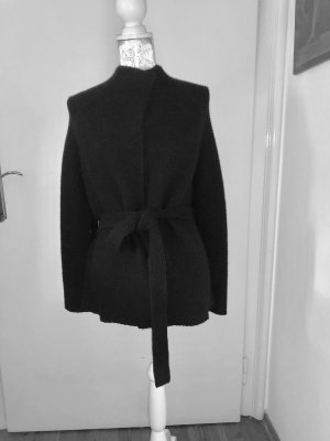 Boden Wool Jacket black