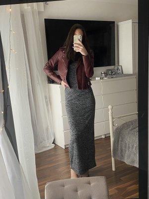 Alcott Vestido de tubo gris