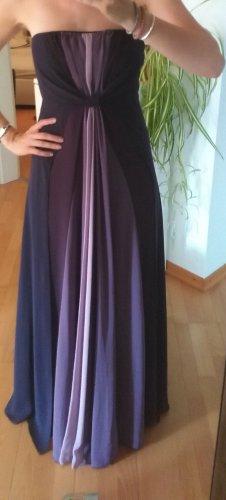 Zero Chiffon Dress lilac-grey violet