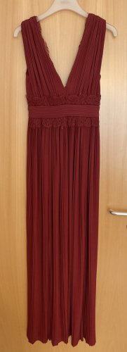 Bodenlanges festliches Kleid