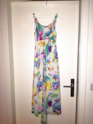 Bodenlanges Kleid, Ballkleid, Sommerkleid